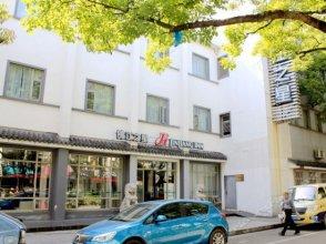 Jinjiang Inn Suzhou Yangyuxiang