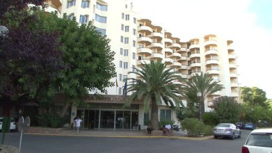 Fiesta Hotel Tanit - All Inclusive