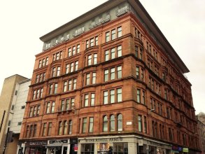 City Centre Apartment Renfrew Chambers