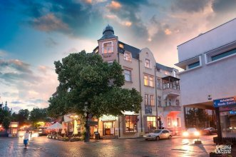 Гостевой дом Central Sopot