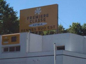 Premiere Classe Rennes Sud Est
