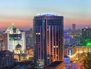 Панорама Бизнес-Отель
