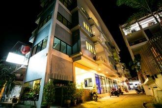 Living Chilled Koh Tao - Hostel