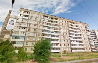 Dobrye Sutki Apartment on Trofimova 113