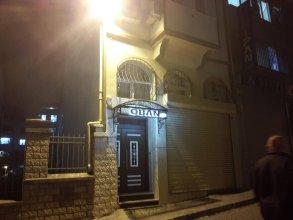 Oban Suites İstanbul