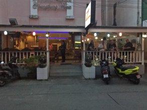 Zip Hotel & Bar