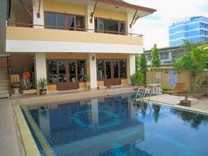Chaba Garden Apartment