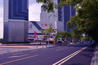 Guangzhou Zhongzhou Tourism Apartment