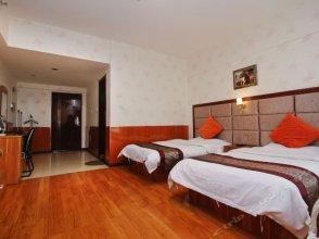 Youyue Hotel Apartment (Xi'an Bell Tower Metro Station Huimin Street)