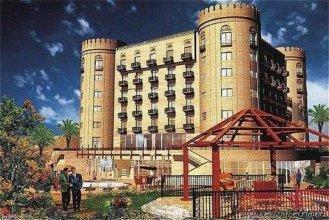 Khatt Springs Hotel & Spa