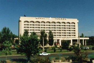 Отель «Достук»