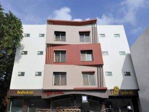 OYO 4155 Hotel The Sudesh