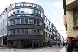 STF Göteborg City Hotel
