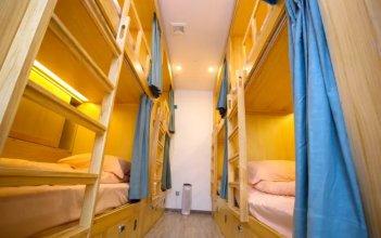 Shanghai  Nullset Youth Hostel