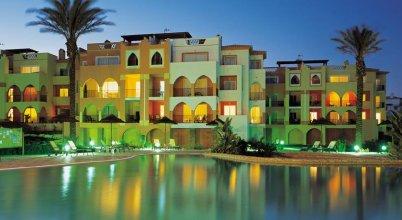 Jardim Da Meia Praia Hotel