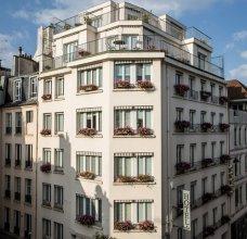 Hôtel Parc Saint Séverin