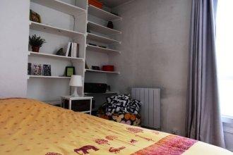 Cozy 1 Bedroom Apartment In Oberkampf Republique