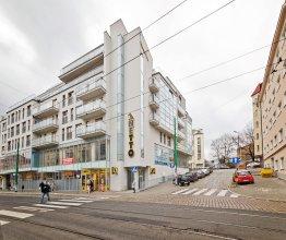 E-Apartamenty Centrum