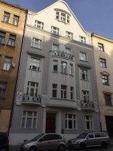 Prague Getaway Homes Slavojova