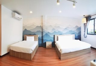 Vy Da Backpackers Hostel