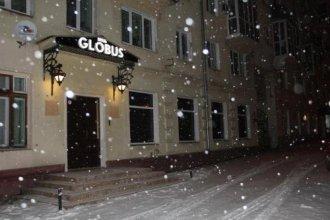 Отель GLOBUS