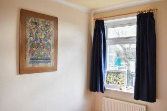 3 Bedroom Garden House In Central Brighton