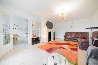 Private Apartment Kattenbrookstrift
