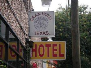 Gran Hotel Texas