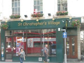 St Christopher's Village, London Bridge - Hostel