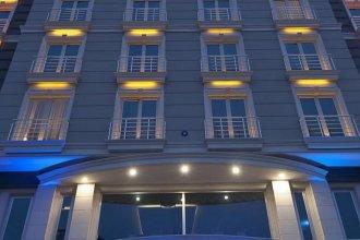 Отель Tuğcu Hotel Select
