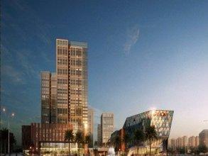 Yicheng International Theme Apartment Guangzhou Changlong Baolidaduhui