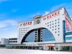 Vienna Hotel Shenzhen Yinhu Bus Station