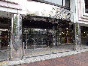 Clio Court Hakata