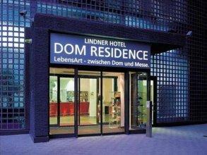 Lindner Hotel Dom Residence