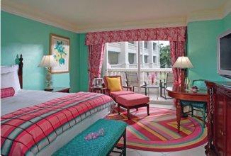 Ritz-Carlton Golf & Spa Resort Rose Hall Jamaica