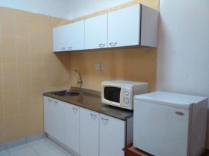 Private Unit At Seri Cempaka Service Suites