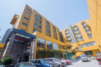 Jinlongxuan Hotel
