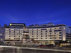 InterContinental Sofia