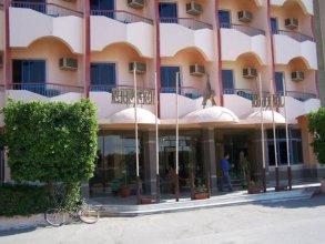 Eiffel Hotel Hurghada