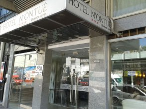 Hotel N´Ontue Abasto Buenos Aires