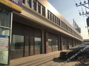 7 Days Inn (Beijing Airport 2nd Highway)