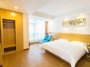 T Social Hotel Tong Xi