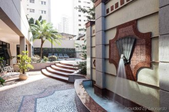 Mercure Sao Paulo Ibirapuera Privilege