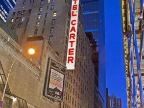 Hotel Carter New York City