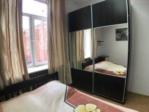 Hostel Gostinichnyy proyezd