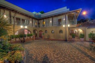 Villa Diomede Hotel