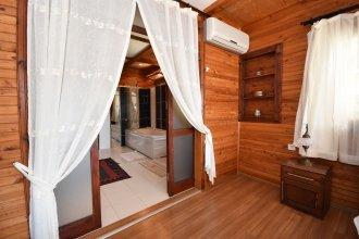 KAL1550 Villa Kucuk Asma 1 Bedroom