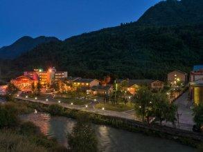 Jiuzhaigou Mingya Hotel