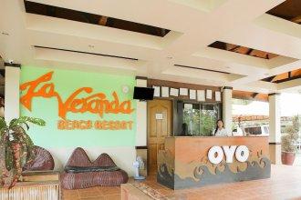OYO 435 La Veranda Beach Resort