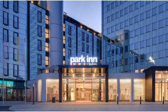 Park Inn City-West